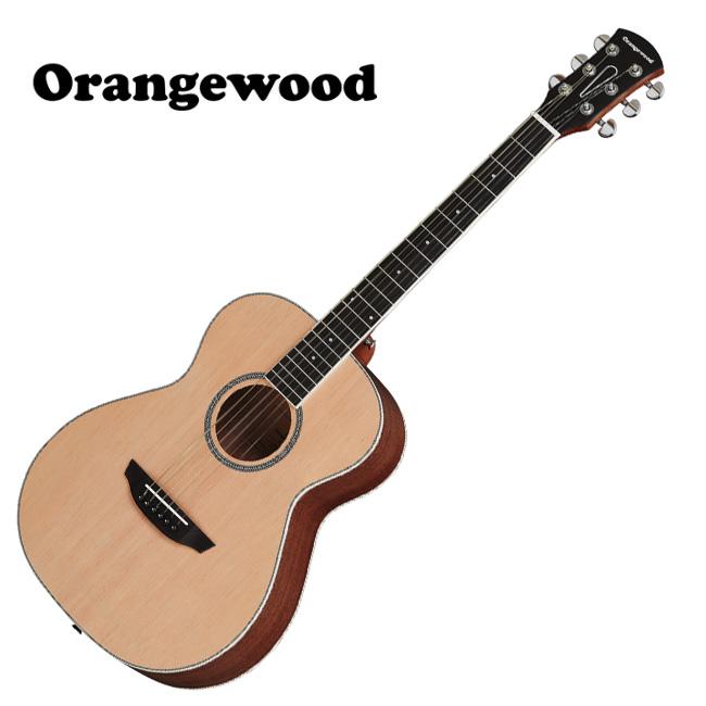 Orangewood - Playa 콜렉션 DANA-S <br>오렌지우드 통기타 (악세사리팩 무상제공)