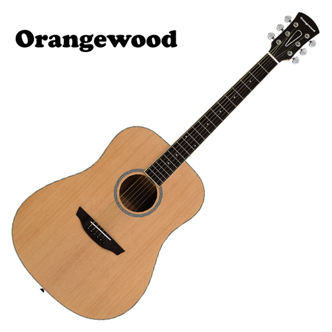 Orangewood - Playa 콜렉션 Manhattan<br>오렌지우드 통기타 (악세사리팩 무상제공)