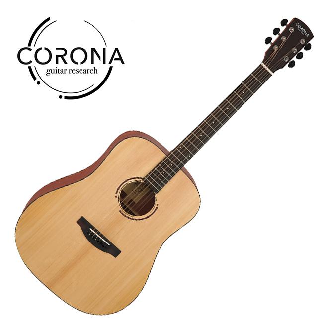 [10th New Generation]<br>Corona - CD100 / 코로나 어쿠스틱 기타