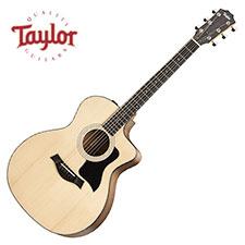<font color=#262626>Taylor 114ce (ES2) / Sitka Spruce & Walnut</font>