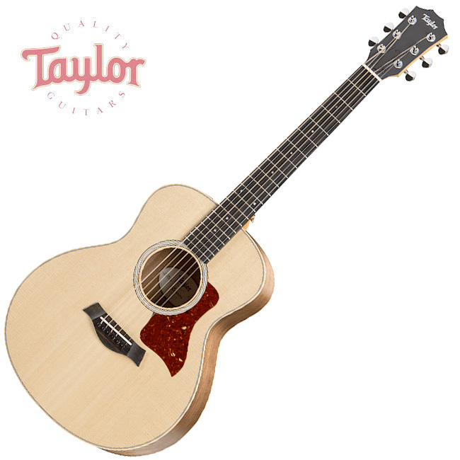 Taylor GS MiNi-E Walnut (ES-B)