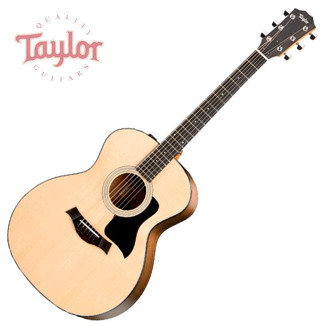 Taylor 114e (ES2) Sitka Spruce & Walnut