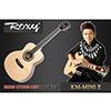 Roxy KM-MINI E / 록시 홍경민 통기타