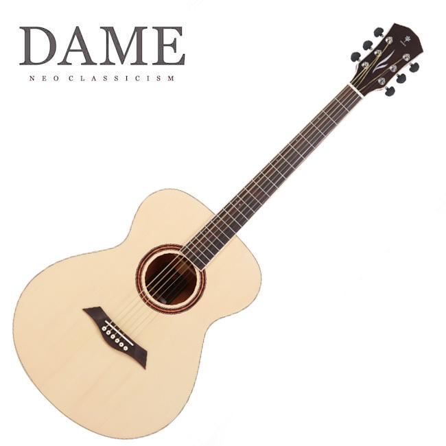 DAME LILIES 100 Concert NS / 데임 릴리스 통기타