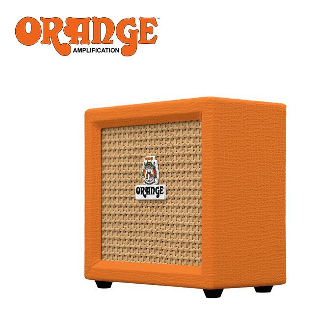 Orange Crush Mini / 오렌지 미니앰프