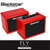 BlackStar FLY3 STEREO PACK RED Limited Edition 미니 기타 앰프