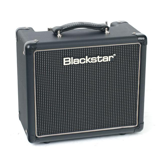 BlackStar HT-1 블랙스타 풀진공관 1와트 기타 콤보앰프