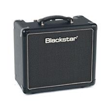 <font color=#262626>BlackStar HT-1R 블랙스타 풀진공관 1와트 기타 콤보앰프(리버브)</font>