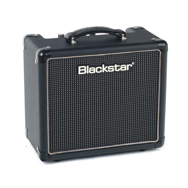 BlackStar HT-1R 블랙스타 풀진공관 1와트 기타 콤보앰프(리버브)
