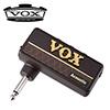 VOX amPlug Acoustic AP-AG 헤드폰 기타 앰프