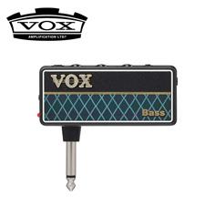 <font color=#262626>VOX amPlug2 Bass AP2-BS 헤드폰 베이스 기타 앰프</font>