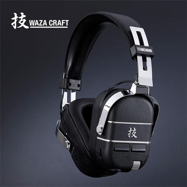 Boss - Waza Air / 보스 퍼스널 헤드폰앰프 시스템