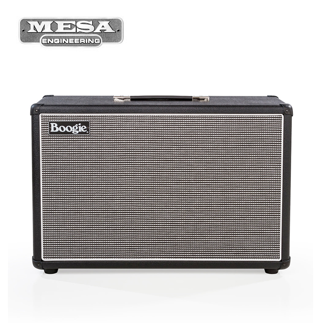 MesaBoogie Fillmore 50 2x12 Cabinet
