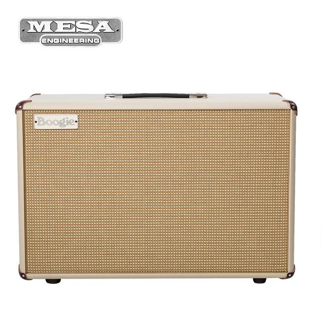 MesaBoogie California Tweed 2x12 Cabinet