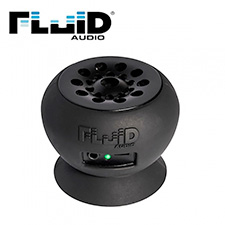 <font color=#262626>Fluid Audio - Strum Buddy (6W 충전식 초소형 기타앰프)</font>
