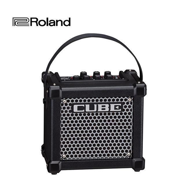 Roland MCUBE-GX 초소형 앰프