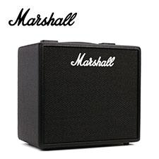 <font color=#262626>Marshall CODE25 25W 마샬 디지털 콤보 앰프</font>
