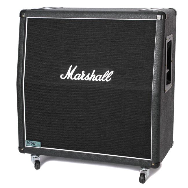 Marshall 1960A 마샬 기타 캐비넷