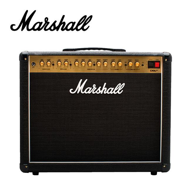 Marshall DSL40CR / 마샬 풀진공관 콤보