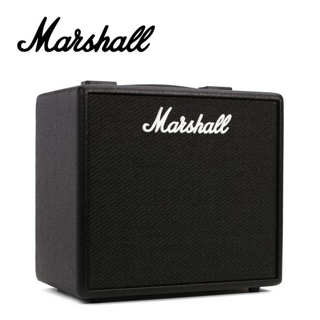Marshall CODE25 25W 마샬 디지털 콤보 앰프