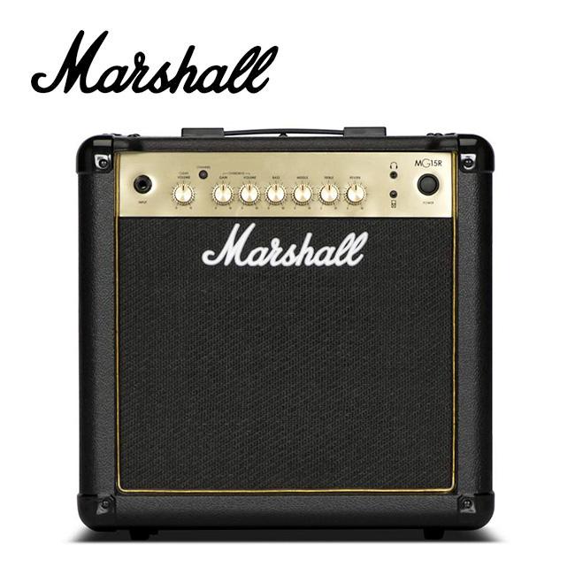 Marshall MG15GR / 마샬 15와트 기타앰프