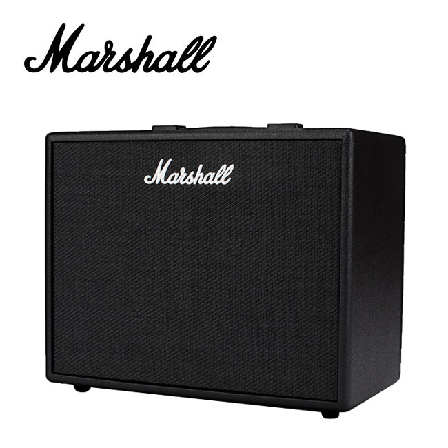 Marshall CODE50 50W 마샬 디지털 콤보 앰프