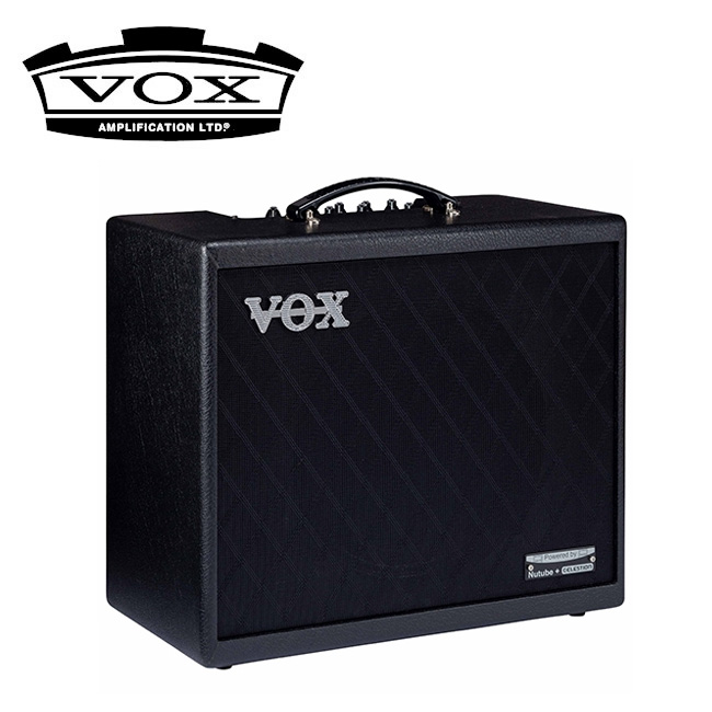 VOX Cambridge 50 모델링 기타 앰프