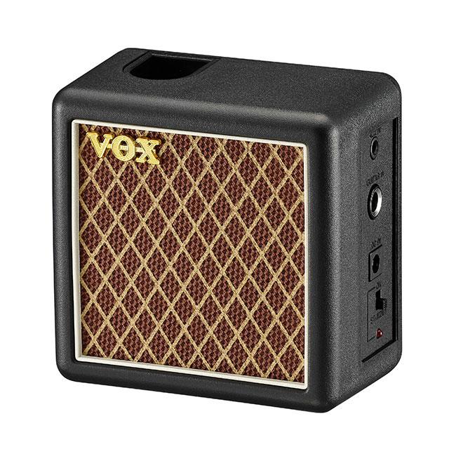 VOX amPlug 2 Cabinet AP2-CAB 캐비닛