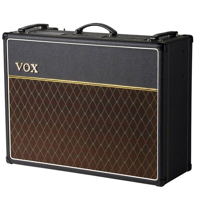 Vox Custom AC30 C2 복스 콤보 기타앰프(30watt/2×12inch)