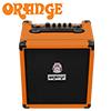 Orange CRUSH BASS 25 오렌지 크러쉬 연습용 베이스 앰프