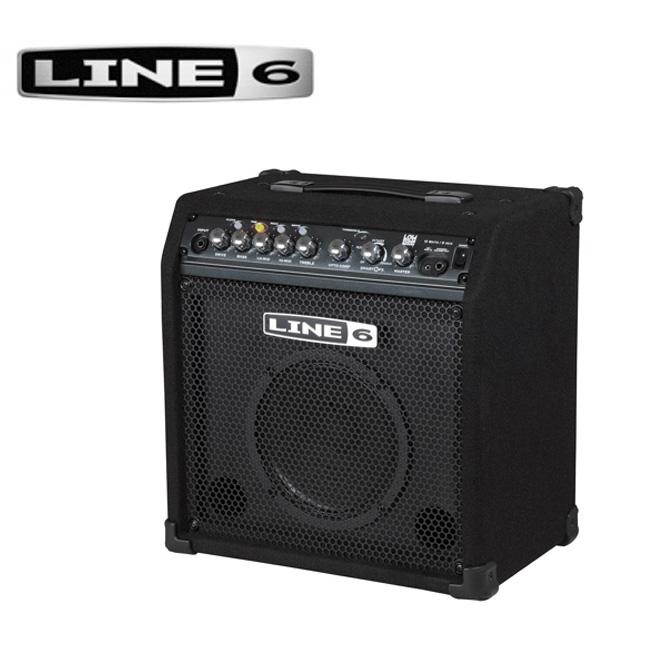 Line6 LowDown LD15 베이스 앰프 (15W 1x8)