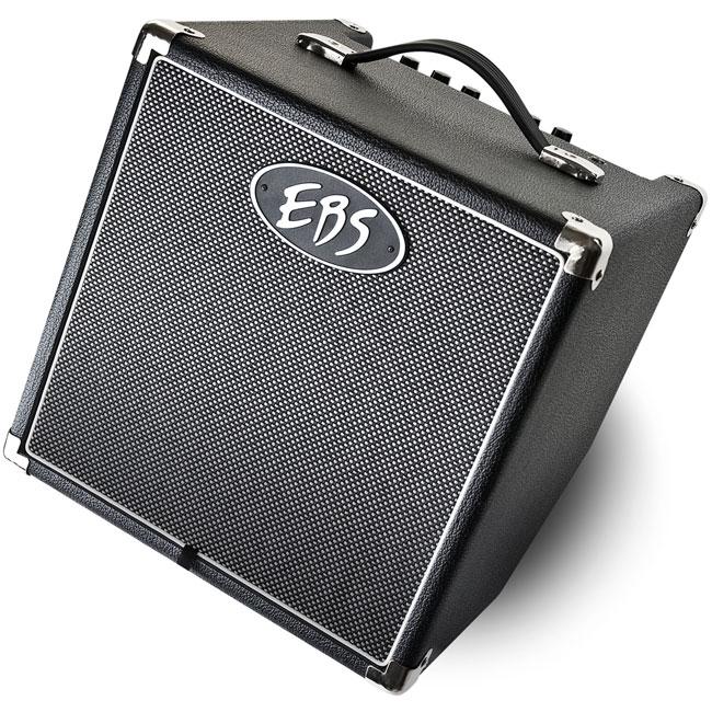 EBS  S60 60와트 베이스 콤보앰프 (10x1) Classic Session60  MK-II
