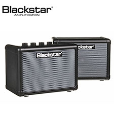 <font color=#262626>BlackStar FLY 3 BASS STEREO PACK 미니 베이스 앰프 (FLY 3 Bass+FLY 103 EXTENTION CABINET)</font>