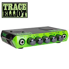<font color=#262626>Trace Elliot - ELF Bass Amplifire 초소형 포터블 베이스앰프</font>