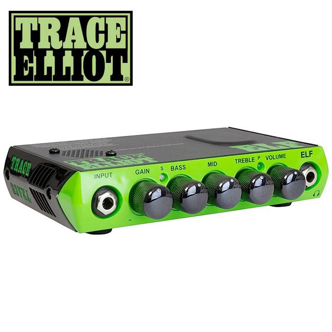 Trace Elliot - ELF Bass Amplifire 초소형 포터블 베이스앰프