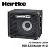 Hartke 베이스앰프 캐비넷 HyDrive HD112 Bass Cabinet (1x12)