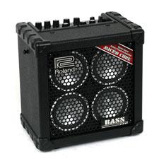 <font color=#262626>Micro Cube Bass MCB-RX 멀티이펙터 내장 스테레오 베이스앰프</font>