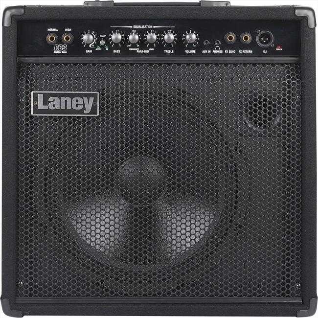 Laney RB3 65W 베이스앰프 콤보