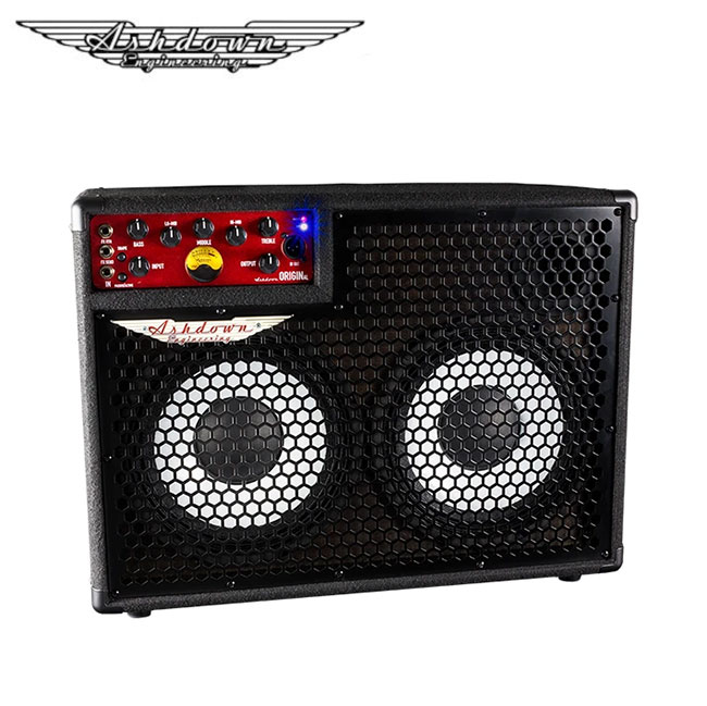 Ashdown Original C210T-300 EVO (300W)