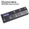MusicomLAB Audio Controller  EFX - LE II / 오디오 & 미디 컨트롤러