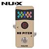 Nux Mini Core -  HD Pitch 페달 튜너 (NTU-2)