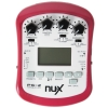 Nux PG-2 Portable Guitar Effects/헤드폰 앰프