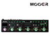 Mooer Audio Black Truck 하이브리드 멀티이펙터 (어댑터 미포함)