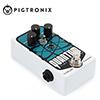 Pigtronix QTM / Quantum Time Modulator