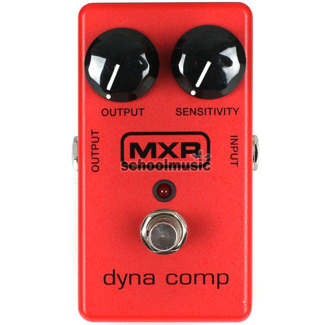 Dunlop MXR M-102 Dyna Comp / 던롭 M102 다이나컴프 컴프레서