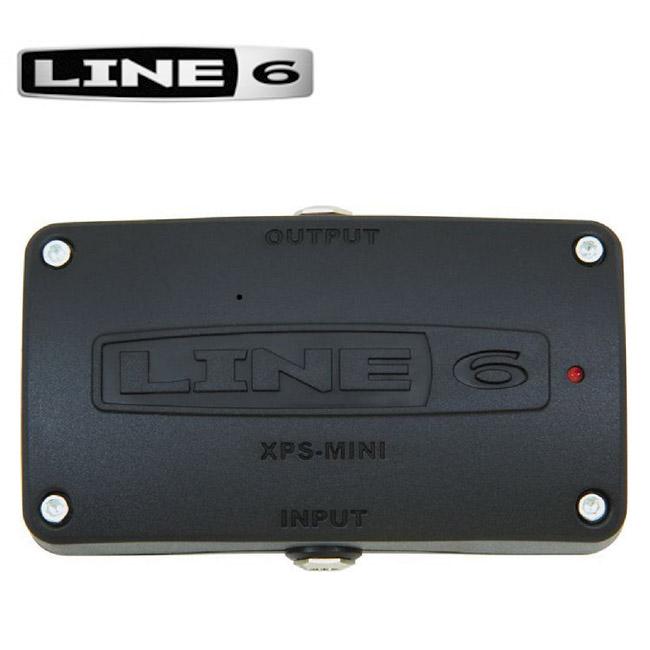 [벌크] Line6 XPS Mini (Variax 300 전용 파워 컨버터)
