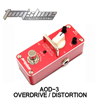 Tom's line Overdrive & Distortion (AOD-3) / 탐스라인 오버드라이브 & 디스토션