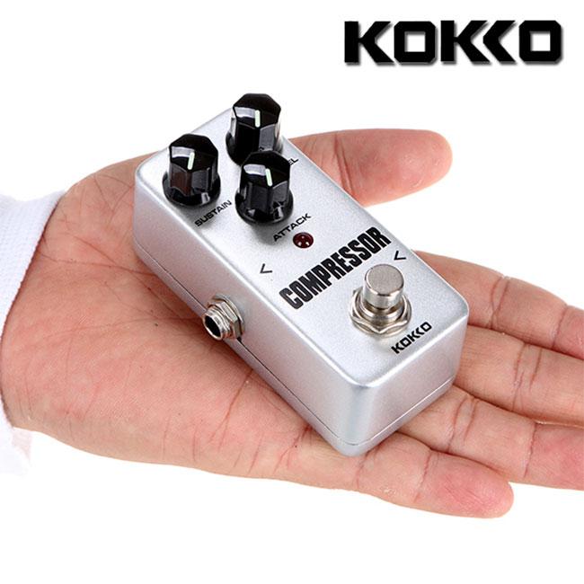 KOKKO Compressor (FCP2)
