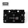Xsonic - Xtone Pro / 페달형 VST 모바일 오디오 인터페이스 & 컨트롤러