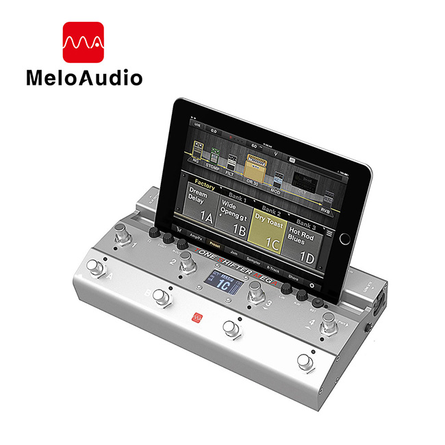 Melo Audio - TONE SHIFTER MEGA